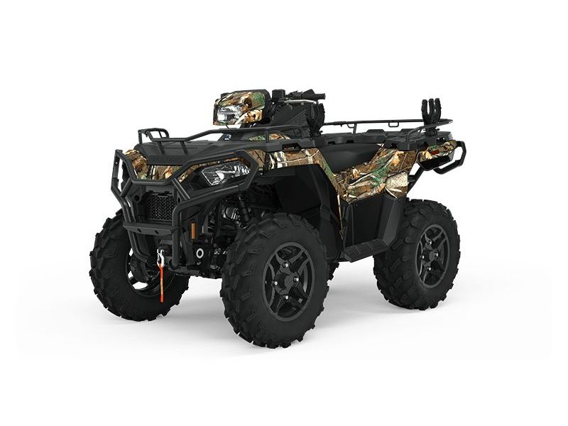 MSU-2021A21SHD57A9 Neuf POLARIS Sportsman 570 Hunt Edition Polaris Pursuit Camo 2021 a vendre 1