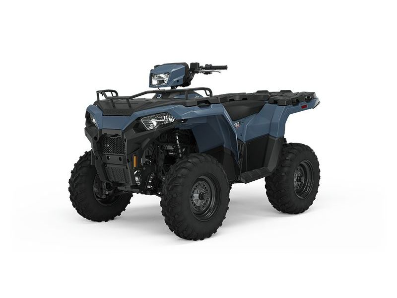 MSU-2021A21SEA57A5 Neuf POLARIS Sportsman 570 Zenith Blue 2021 a vendre 1