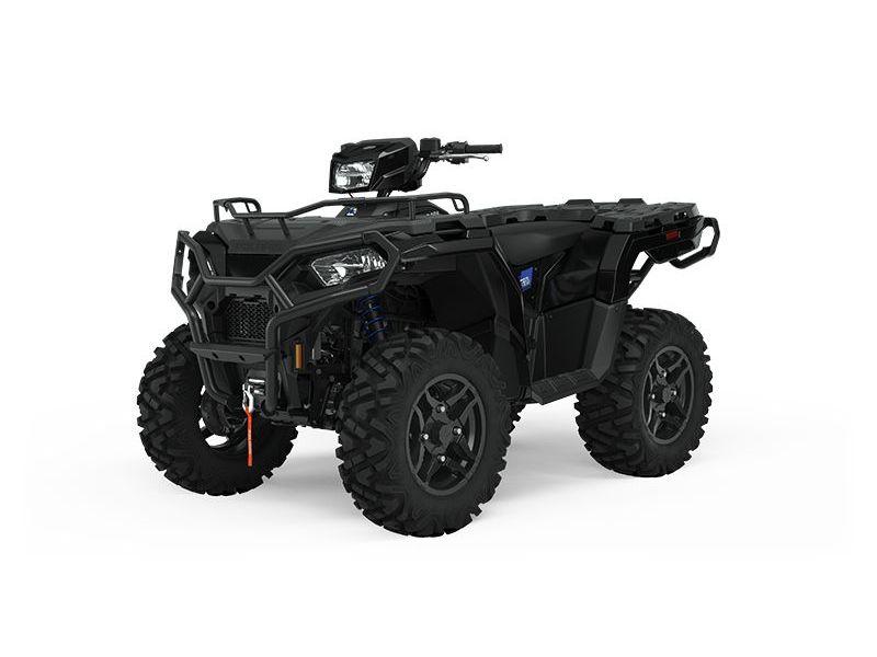 MSU-2021A21SHY57AL Neuf POLARIS Sportsman 570 Trail 2021 a vendre 1