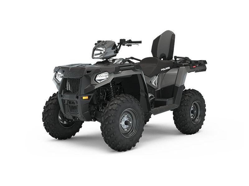 MSU-2021A21SDE57A4 Neuf POLARIS Sportsman Touring 570 EPS Titanium Metallic 2021 a vendre 1