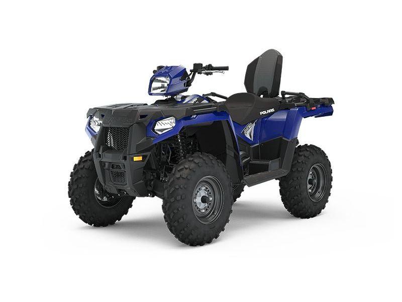MSU-2021A21SDA57A5 Neuf POLARIS Sportsman Touring 570 Sonic Blue 2021 a vendre 1