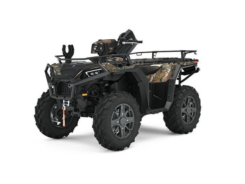 MSU-2021A21SXD95A9 Neuf POLARIS Sportsman XP 1000 Hunter Edition 2021 a vendre 1