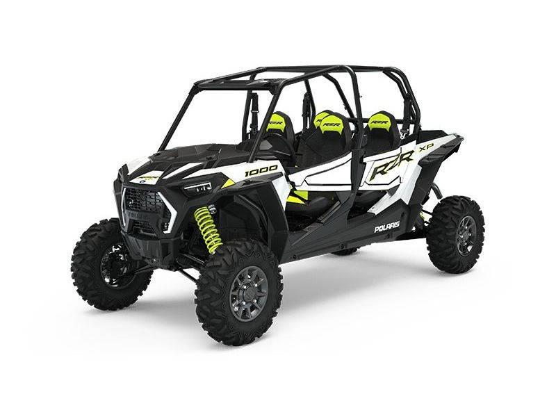 MSU-2021Z21N4E99AC Neuf POLARIS RZR XP 4 1000 Sport 2021 a vendre 1