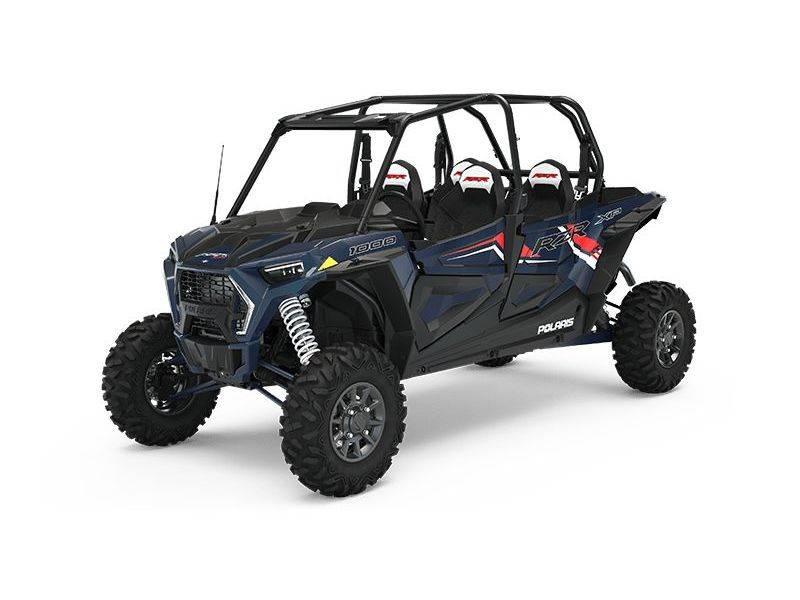 MSU-2021Z21N4K99AP Neuf POLARIS RZR XP 4 1000 Premium 2021 a vendre 1