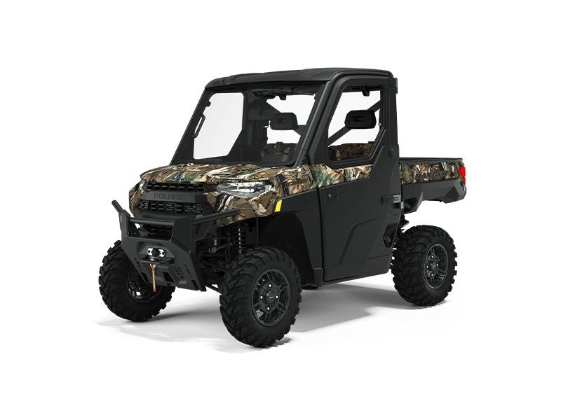 MSU-2021R21RRU99A9 Neuf POLARIS RANGER XP 1000 NorthStar Premium Polaris Pursuit Camo 2021 a vendre 1