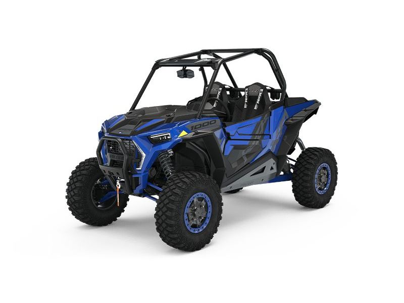 MSU-2021Z21NAR99AN Neuf POLARIS RZR XP 1000 Trails & Rocks 2021 a vendre 1