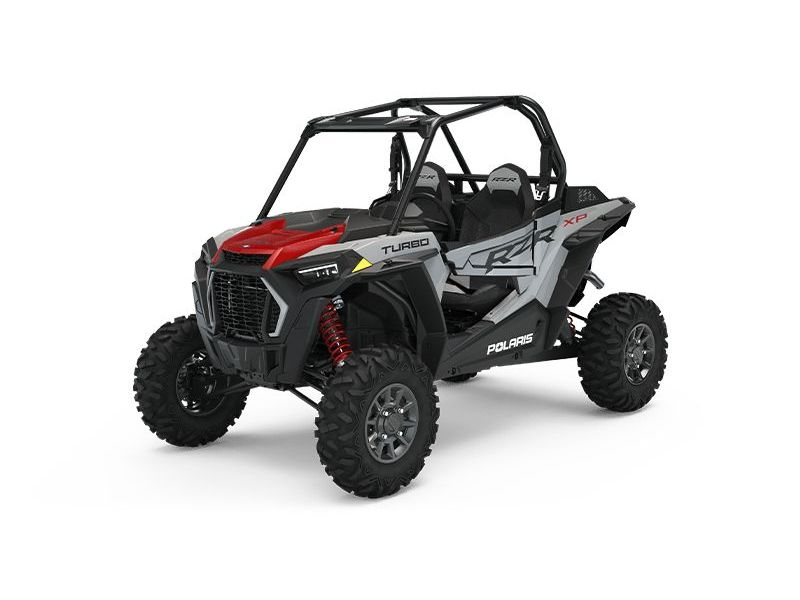 MSU-2021Z21NAE92AG Neuf POLARIS RZR XP Turbo Ghost Gray 2021 a vendre 1