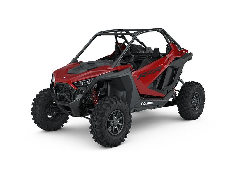 MSU-2021Z21RAE92AS Neuf POLARIS RZR PRO XP Sport Performance Red 2021 a vendre 1
