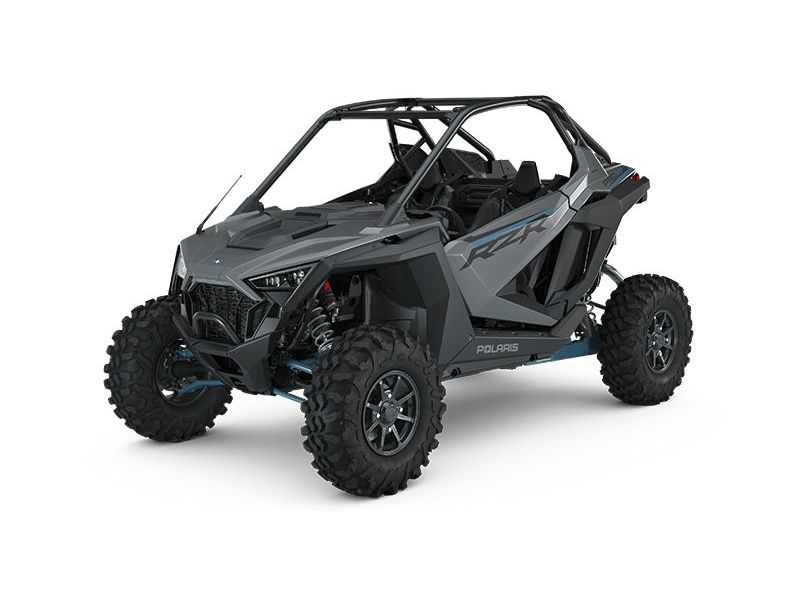 MSU-2021Z21RAD92AM Neuf POLARIS RZR PRO XP Ultimate Matte Titanium Metallic 2021 a vendre 1