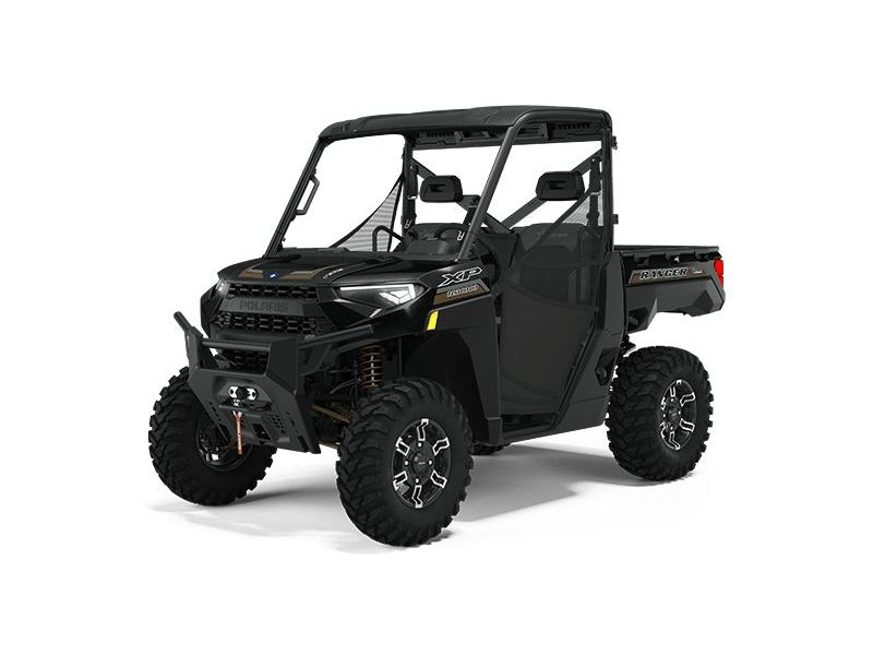 MSU-2021R21RRF99AK Neuf POLARIS RANGER XP 1000 Texas Edition Black Pearl 2021 a vendre 1