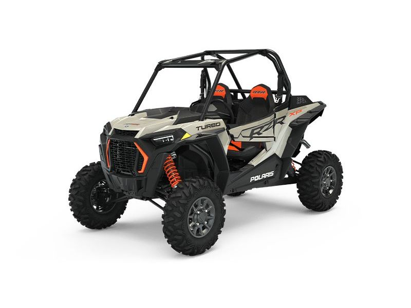 MSU-2021Z21NAE92AX Neuf POLARIS RZR XP Turbo Matte Sands Metallic 2021 a vendre 1