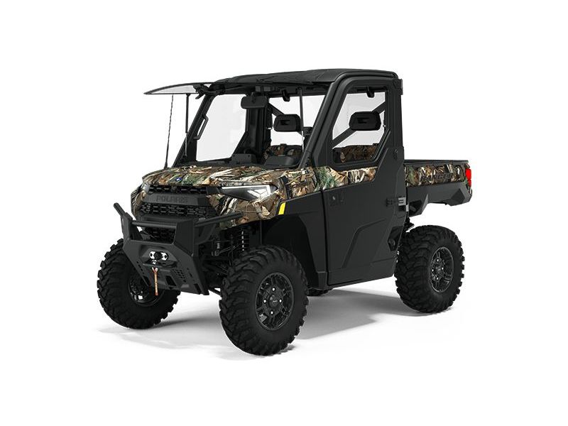 MSU-2021R21RRY99A9 Neuf POLARIS RANGER XP 1000 NorthStar Ultimate Polaris Pursuit Camo 2021 a vendre 1