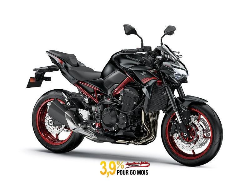 MSU-2021ZR900FMFNN Neuf KAWASAKI Z900 ABS  2021 a vendre 1