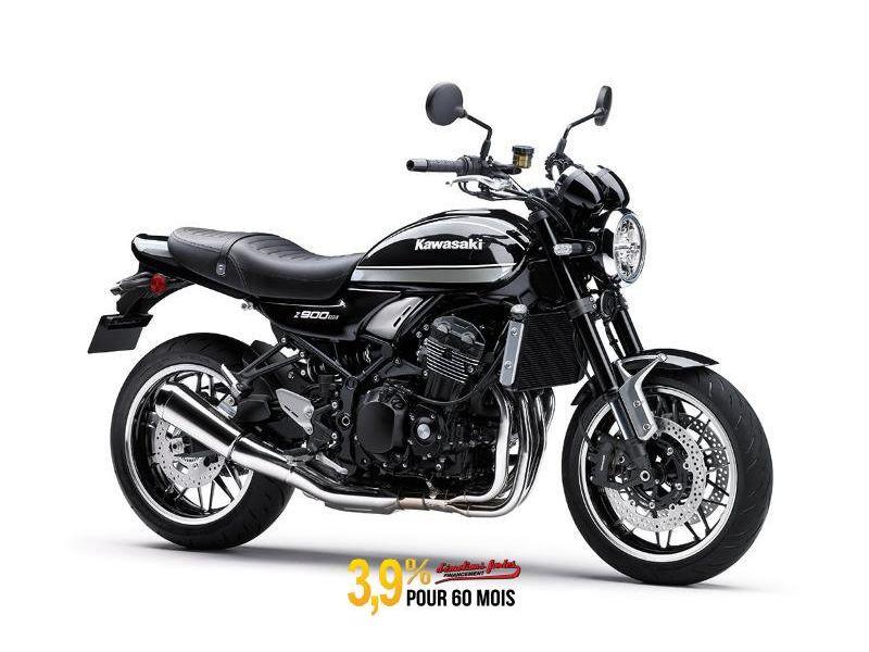 MSU-2021ZR900CMFBN Neuf KAWASAKI Z900RS 2021 a vendre 1