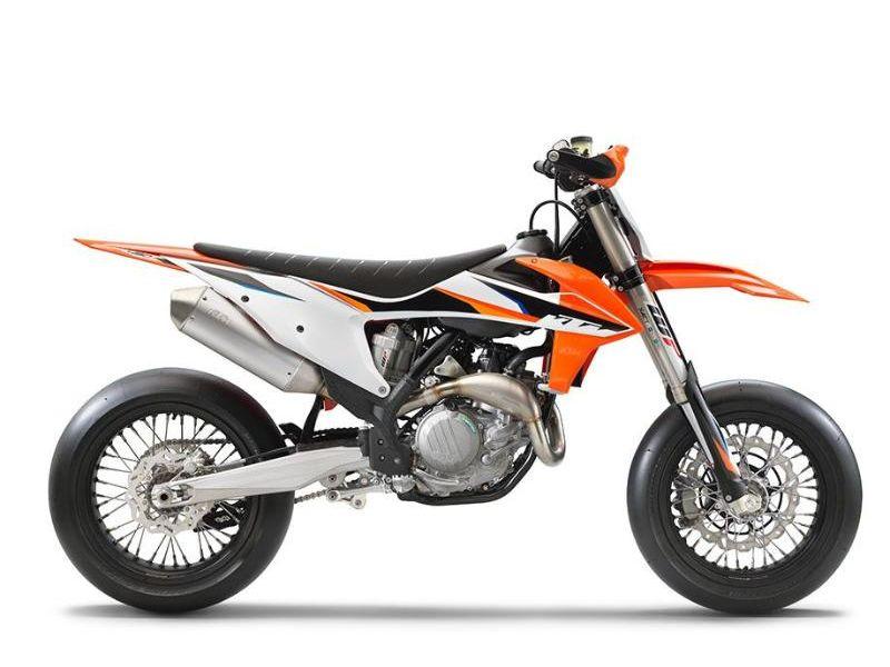 MSU-2021F8403U0 Neuf KTM 450 SMR 2021 a vendre 1