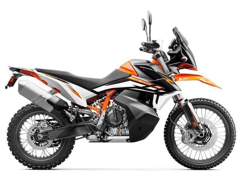 MSU-2021F9775U7 Neuf KTM 890 ADVENTURE R 2021 a vendre 1