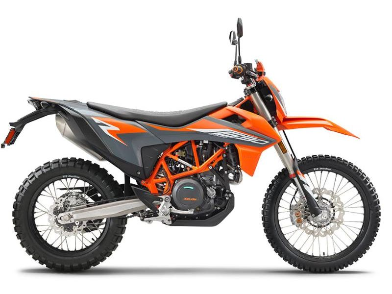 MSU-2020F9775U8 Neuf KTM 690 ENDURO R 2020 a vendre 1