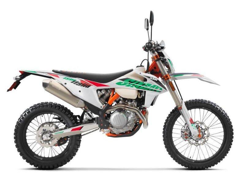 MSU-2020F8575U2 Neuf KTM 500 EXC-F SIX DAYS 2020 a vendre 1