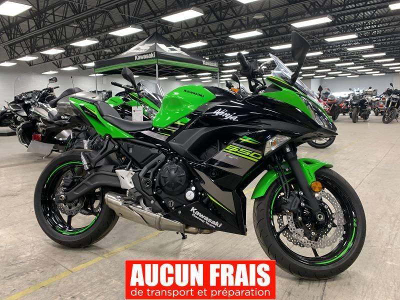 MSU-2019ZX1000WKF Neuf KAWASAKI NINJA 1000 ABS 2019 a vendre 1