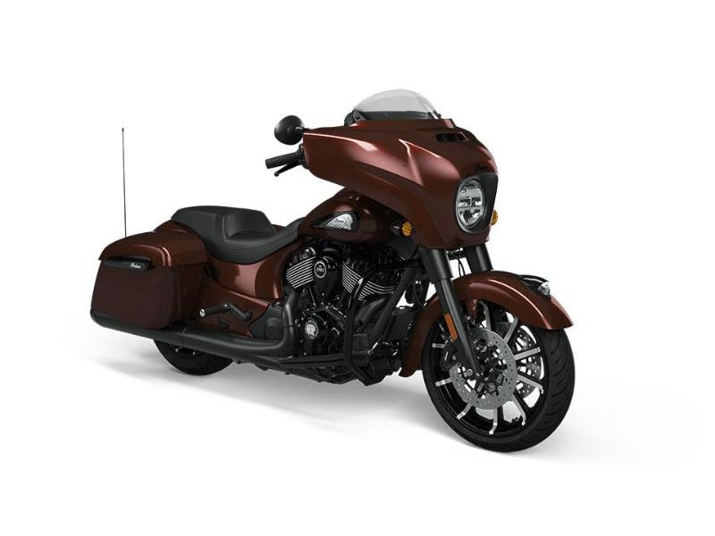 MSU-2021N21TCDBBCM Neuf INDIAN Chieftain Dark Horse Crimson Metallic ICON 2021 a vendre 1