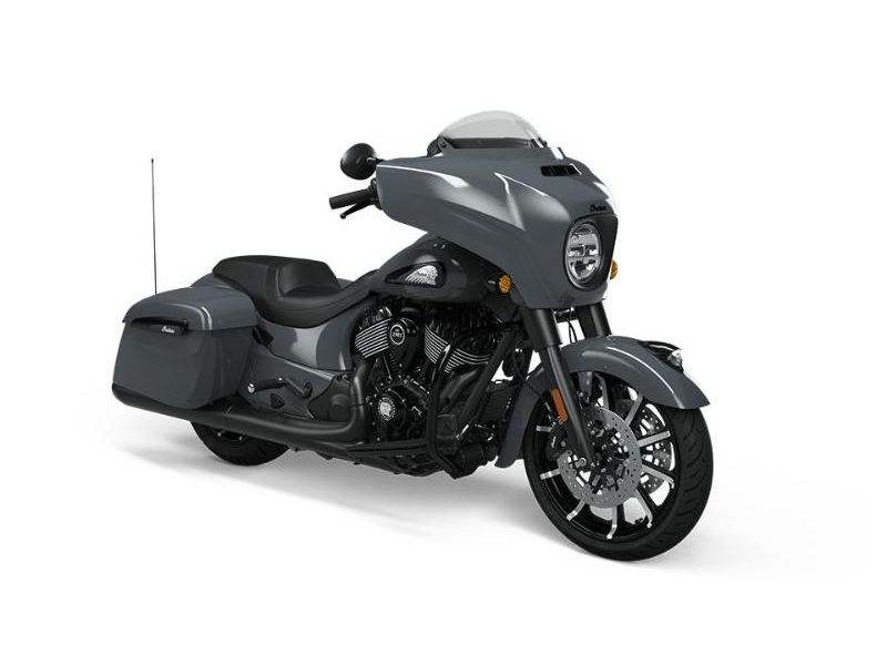 MSU-2021N21TCDBBCS Neuf INDIAN Chieftain Dark Horse Stealth Gray ICON 2021 a vendre 1