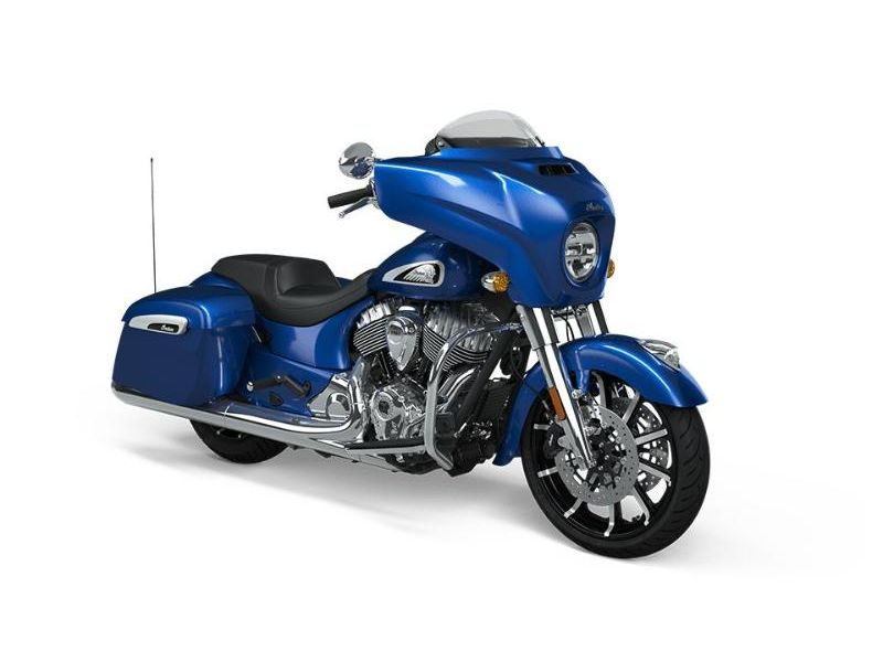 MSU-2021N21TCABBC3 Neuf INDIAN Chieftain Limited ABS 2021 a vendre 1