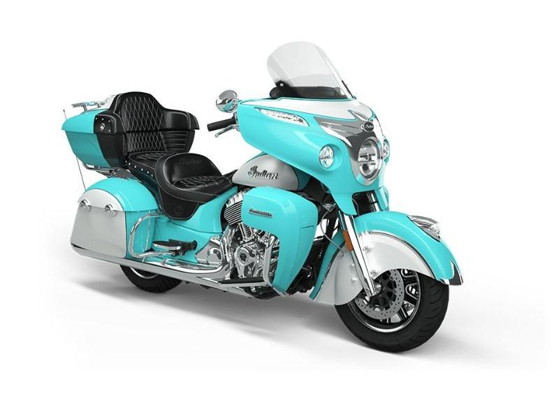 MSU-2021N21TRABBCE Neuf INDIAN Roadmaster ICON 2021 a vendre 1