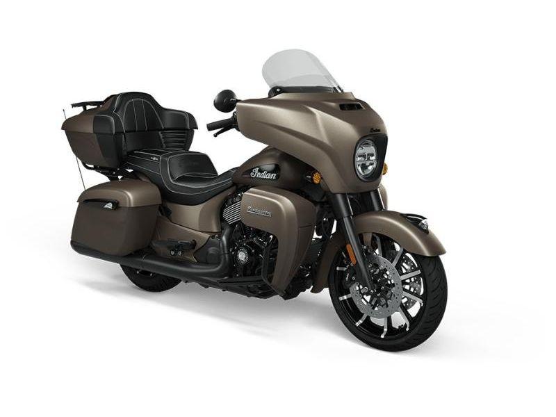 MSU-2021N21TKDBBCF Neuf INDIAN Roadmaster Dark Horse Bronze Smoke (ABS) 2021 a vendre 1