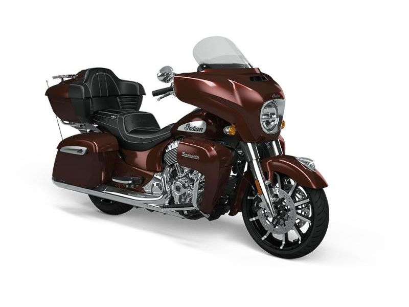 MSU-2021N21TKABBCM Neuf INDIAN Roadmaster Limited ABS 2021 a vendre 1