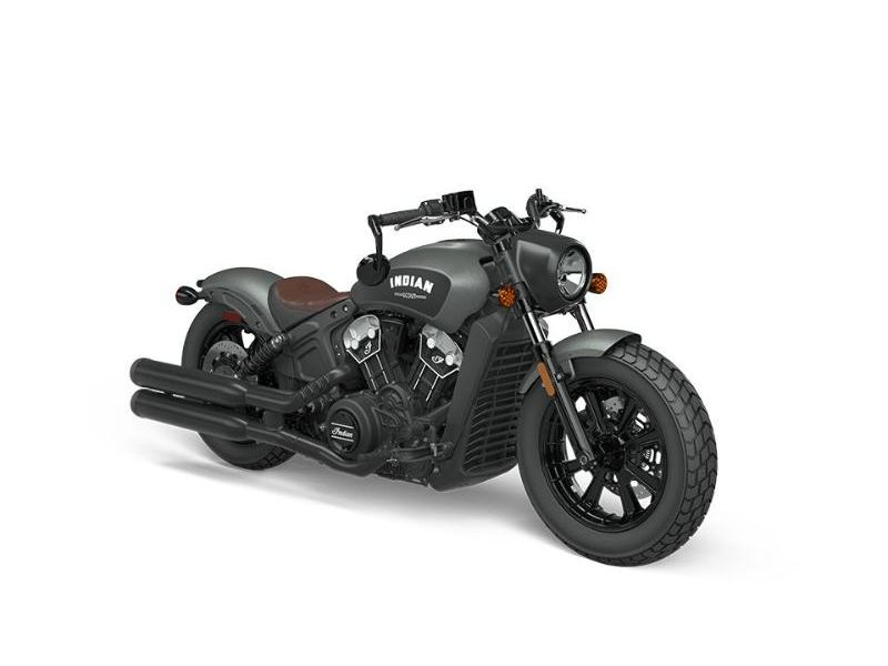 MSU-2021N21MTA00CR Neuf INDIAN Scout Bobber ABS 2021 a vendre 1