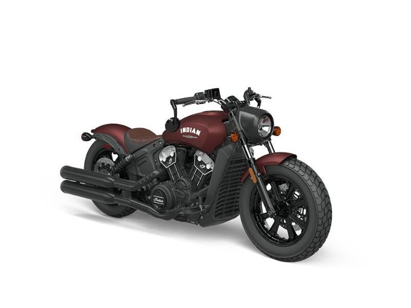 MSU-2021N21MTA00CY Neuf INDIAN Scout Bobber ABS 2021 a vendre 1