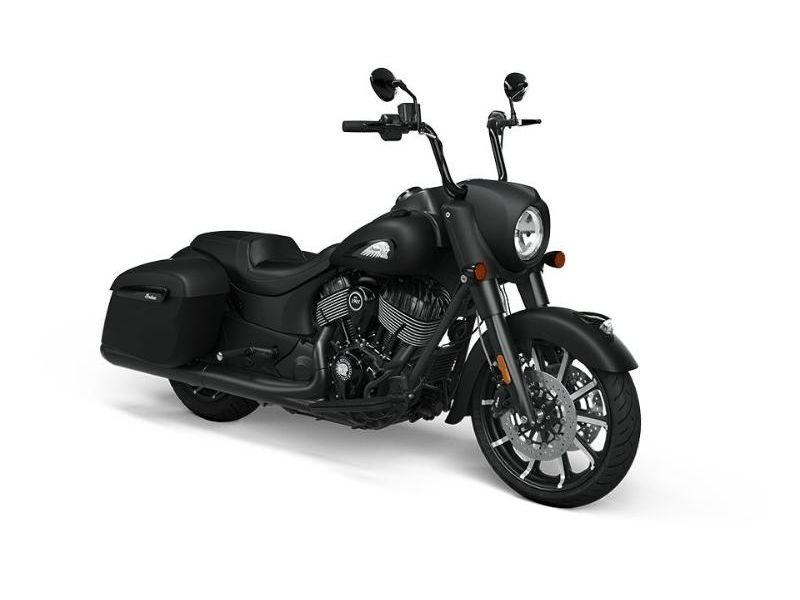 MSU-2021N21TJDDBCH Neuf INDIAN Springfield Dark Horse ABS 2021 a vendre 1