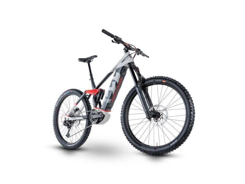 MSU-20217901402946 Neuf husqvarna HARD CROSS 7 Large (46) / 12S SX 2021 a vendre 1