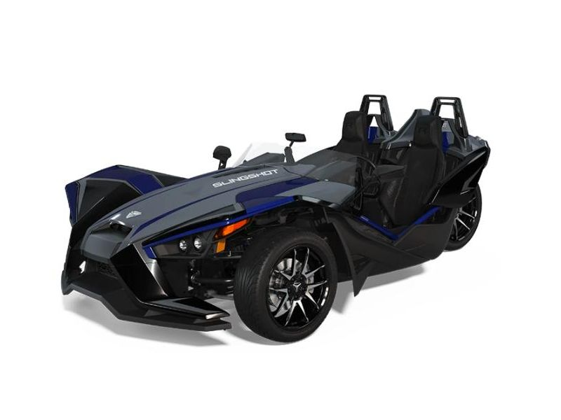 MSU-2021T21AARHBCD Neuf SLINGSHOT R Automatique Stealth Blue 2021 a vendre 1