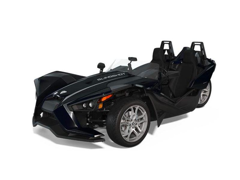 MSU-2021T21AAPHDCC Neuf SLINGSHOT SL Automatique 2021 a vendre 1