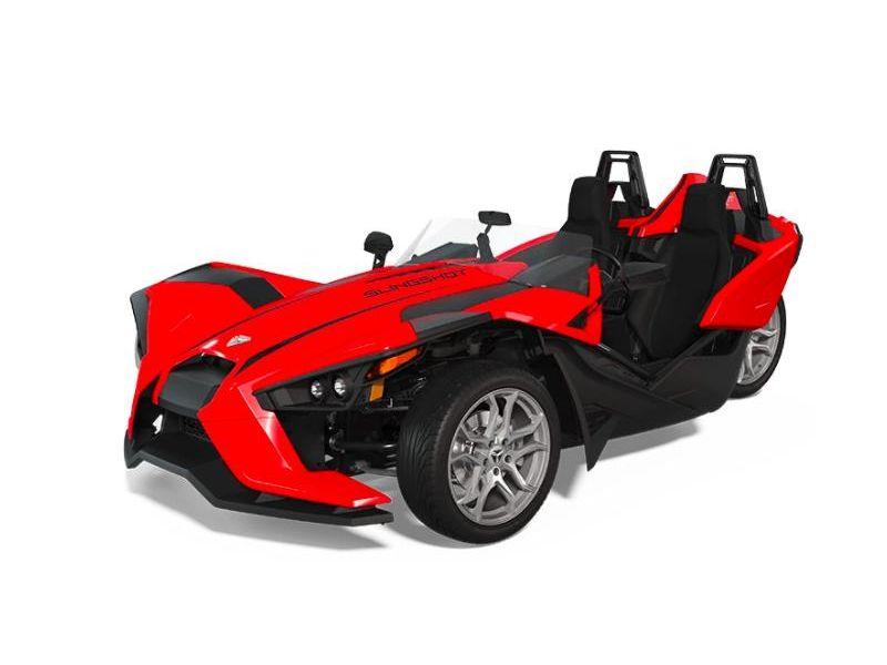 MSU-2020T21AAPHDCB Neuf SLINGSHOT SL Automatique 2020 a vendre 1