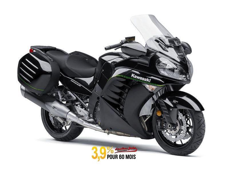 MSU-2021ZG1400EMFN Neuf KAWASAKI CONCOURS 14 2021 a vendre 1