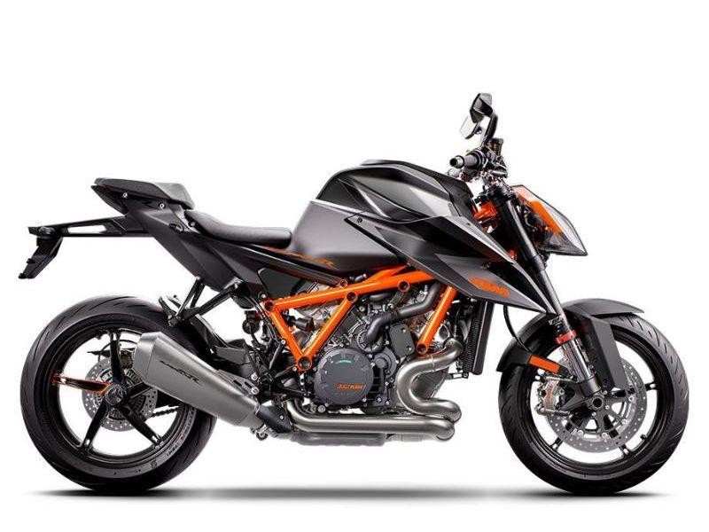 MSU-2021F9975U2 Neuf KTM 1290 SUPER DUKE R NOIR 2021 a vendre 1
