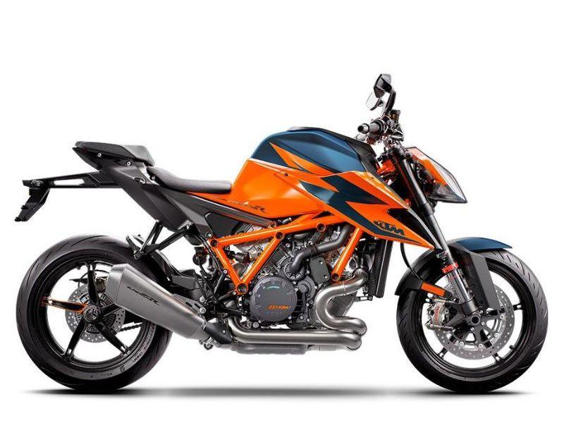 MSU-2021F9975U9 Neuf KTM 1290 SUPER DUKE R 2021 a vendre 1