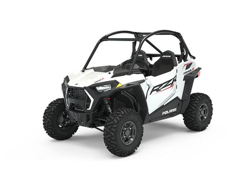 MSU-2021Z21ASA87B2 Neuf POLARIS RZR Trail S 900 Sport 2021 a vendre 1