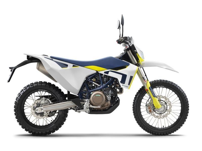 MSU-2021F2675U1 Neuf HUSQVARNA 701 Enduro 2021 a vendre 1