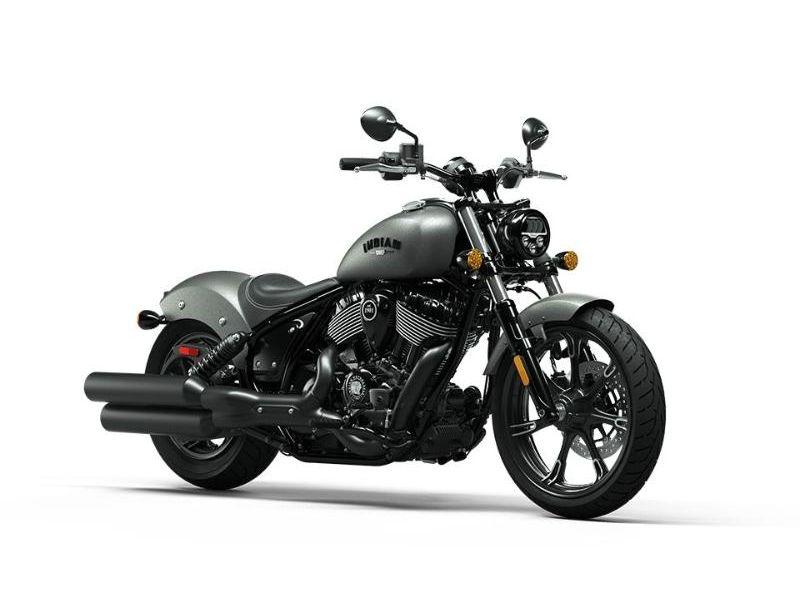 MSU-2022N22DMABHCT Neuf INDIAN Chief Dark Horse Alumina Jade Smoke 2022 a vendre 1