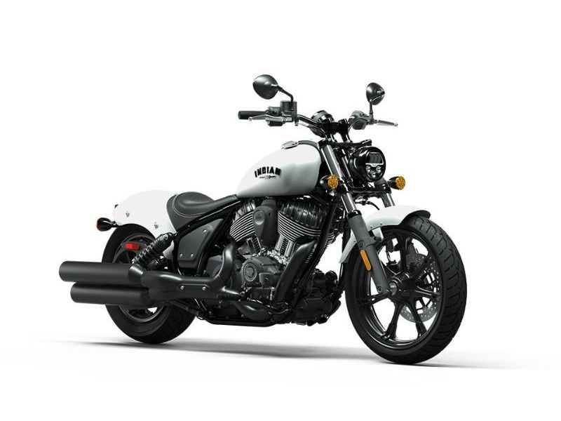 MSU-2022N22DMBAGCW Neuf INDIAN Chief White Smoke (ABS) 2022 a vendre 1