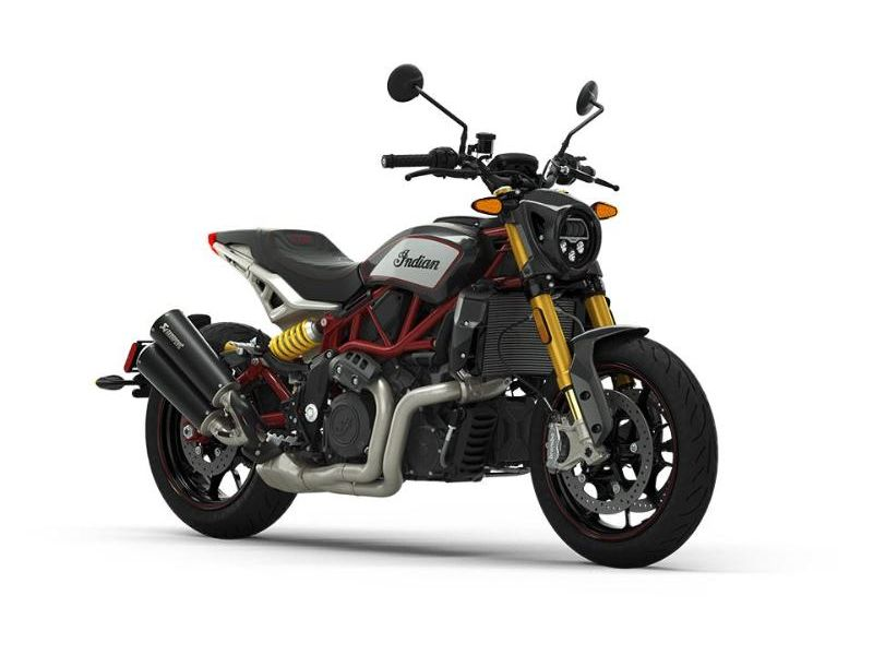 MSU-2022N22RZR25C8 Neuf INDIAN FTR R Carbon  2022 a vendre 1