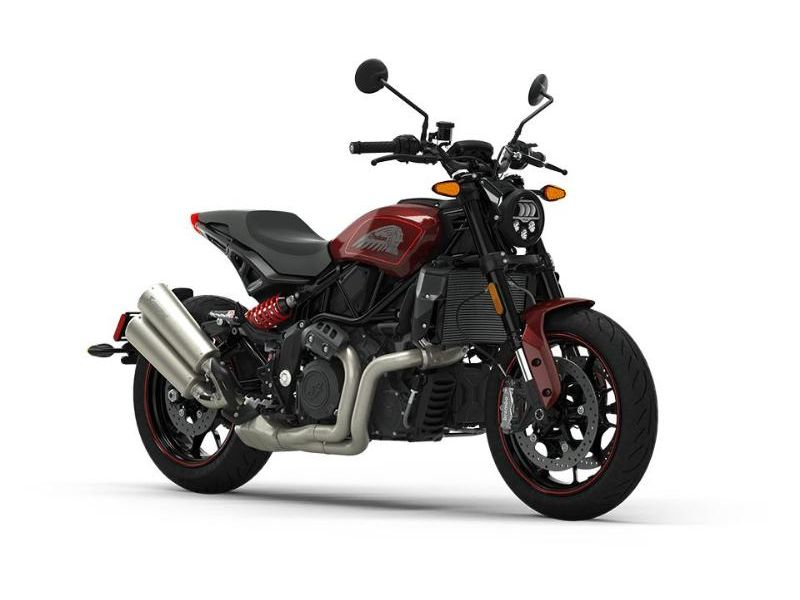 MSU-2022N22RZS25CM Neuf INDIAN FTR 1200 S  2022 a vendre 1