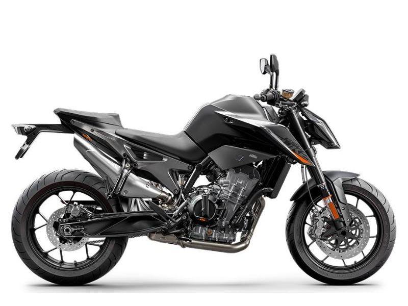 MSU-2021F9775U2 Neuf KTM 890 DUKE NOIR 2021 a vendre 1