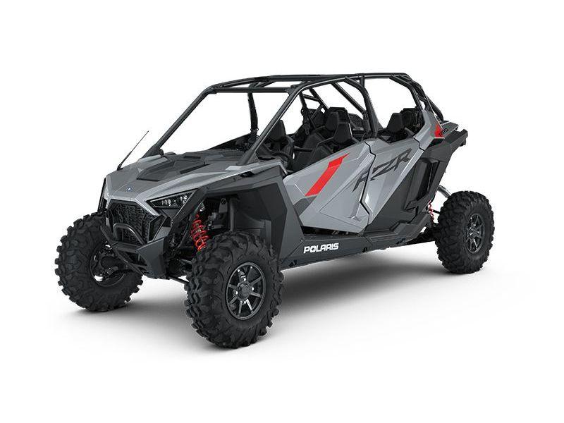 MSU-2021Z21R4F92AH Neuf POLARIS RZR PRO XP 4 Sport Rockford Fosgate LE 2021 a vendre 1