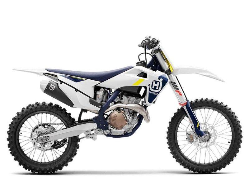MSU-2022F2275V1 Neuf HUSQVARNA FC 350 2022 a vendre 1