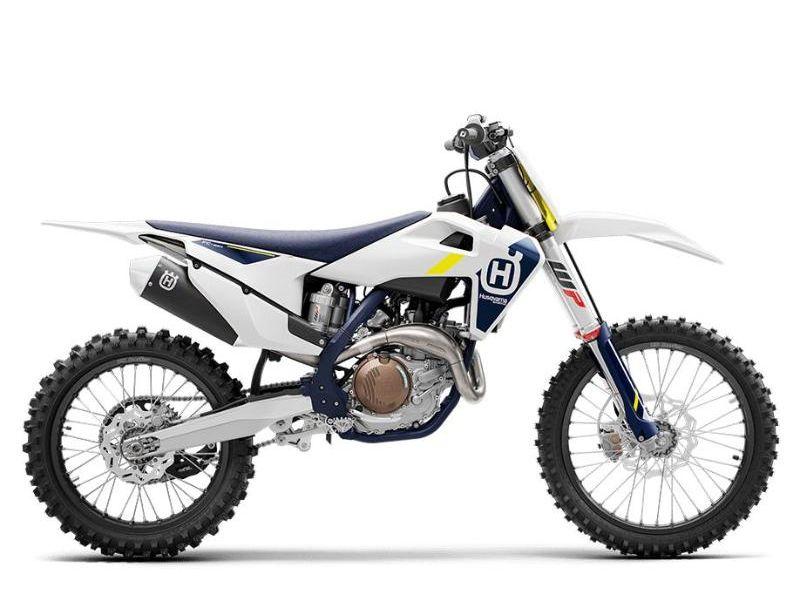 MSU-2022F2475V2 Neuf HUSQVARNA FC 450 2022 a vendre 1