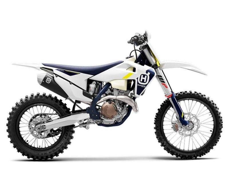 MSU-2022F2201V6 Neuf HUSQVARNA FX 350 2022 a vendre 1